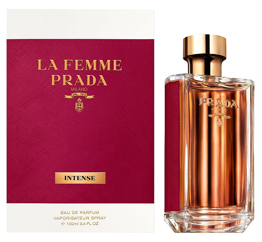 What are the perfume trend 14