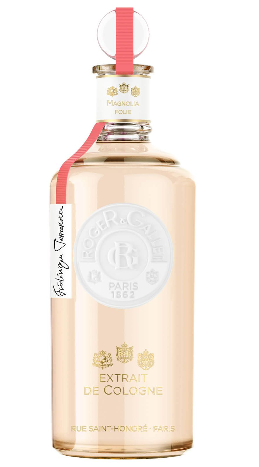 womens perfume - roger and gallet