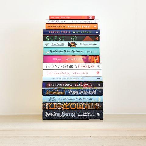 Women's Prize for Fiction Longlist