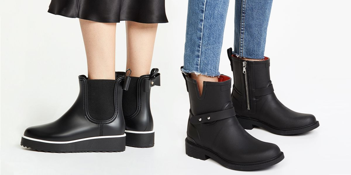872a7acab 12 Best Rain Boots for Women in 2018 - Cute Womens Rain Boots   Booties
