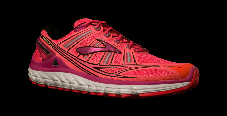 Brooks Unveils Its Most Cushioned Shoe