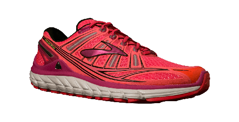 Brooks Unveils Its Most Cushioned Shoe Yet Runner S World