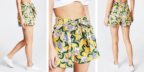 53aeb2908682 13 Best Women's Shorts for Summer 2018 - Cute Shorts for Women