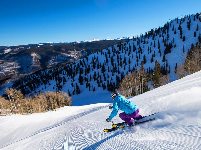 Best All Mountain Skis 2020.8 Best Women S Skis For Winter 2020 Womens All Mountain