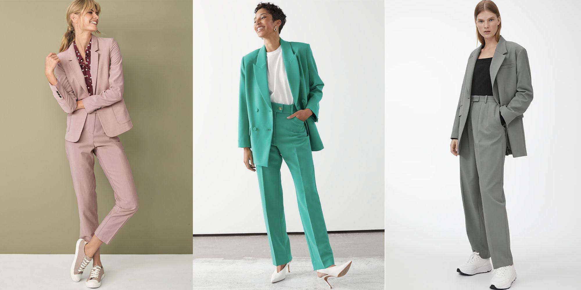 Best Women S Tailored Suits Best Women S Suits