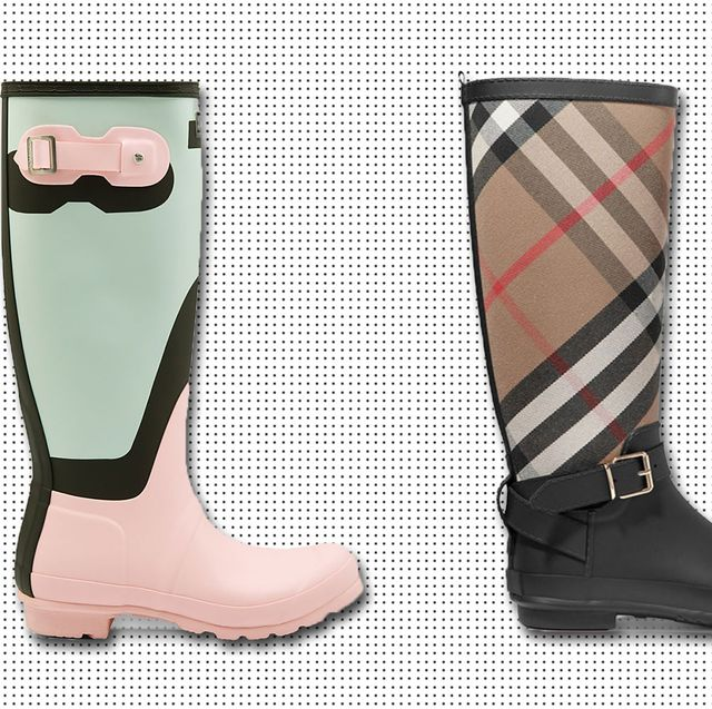 1e39911cd 13 Pairs Of Womens Wellies To Trudge Through The Mud In This Spring