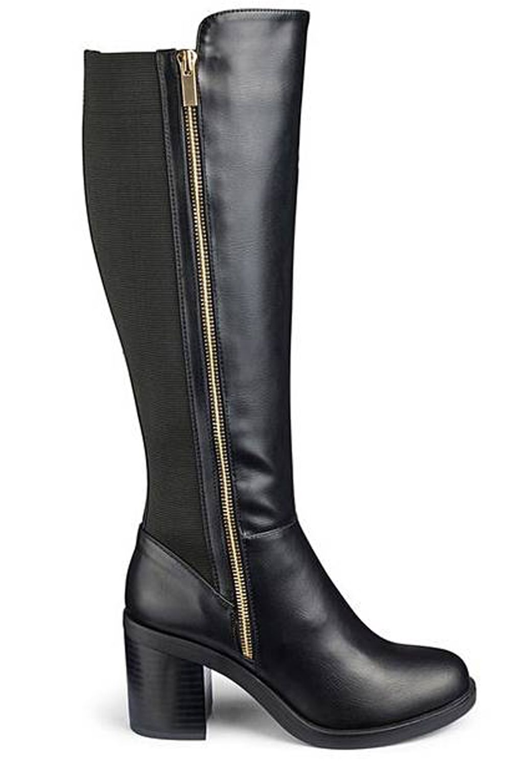 74dbb06850c Wide Calf Boots - 19 of the Best Wide Fit Boots for Spring Summer 2019
