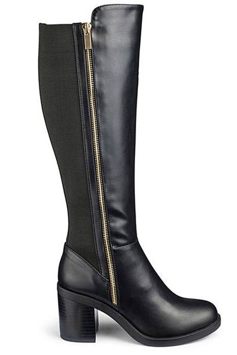 630a9b779be9 Wide Calf Boots - 19 of the Best Wide Fit Boots for Spring Summer 2019