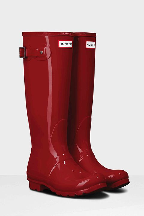 Courtesy Hunter Boots