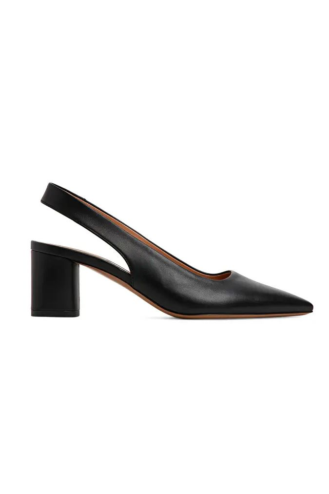 Women's work shoes: 10 pairs that are