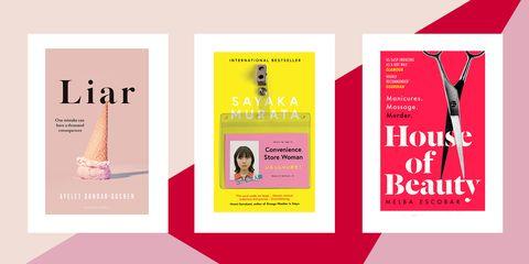 best female authors worldwide