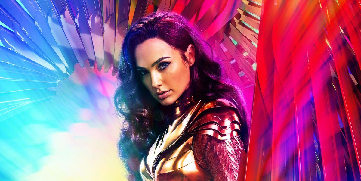 Wonder Woman 1984 is certified fresh