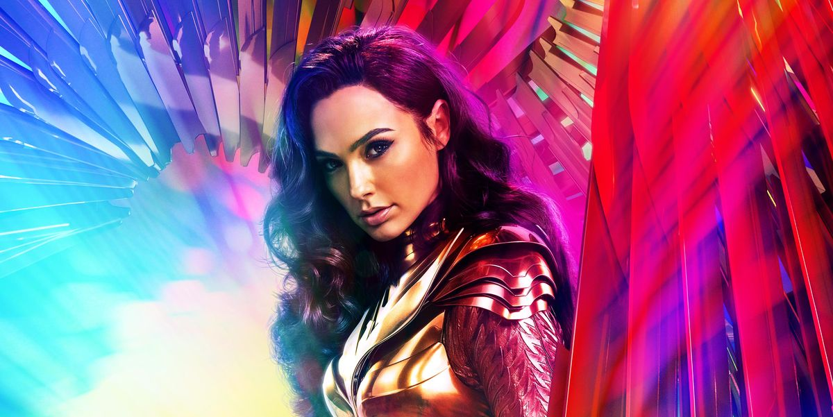 Gal Gadot reacts to new Batman and Catwoman in DC Universe