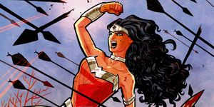 Wonder Woman Explainer