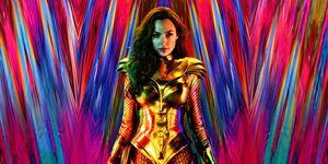 Is Wonder Woman gay or bisexual?