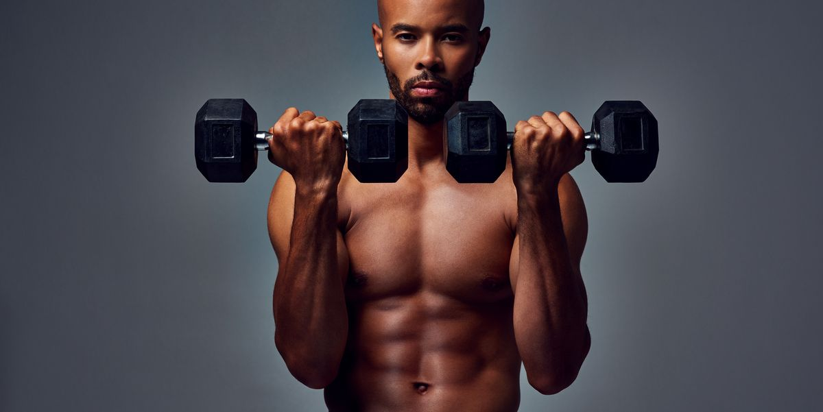 Workout perfect chest Master Chest