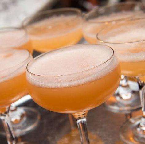 woningsdag cocktail recepten