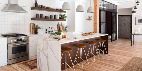 Kitchen With Wood Floors Expert Renovation Tips