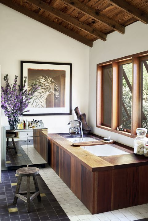wood paneling ideas