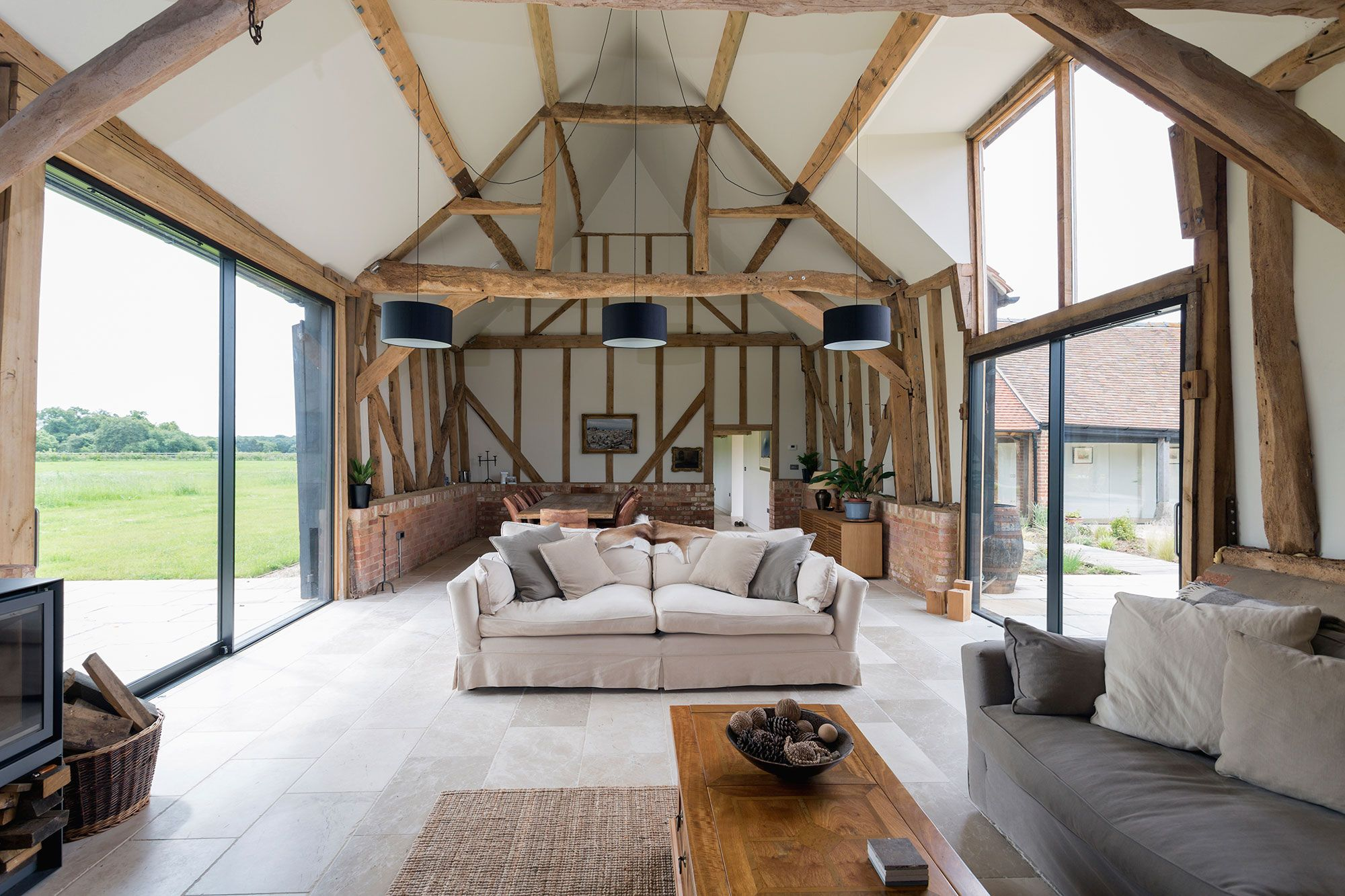 Why Wood Is The Best Sustainable Material For Furniture And Interiors