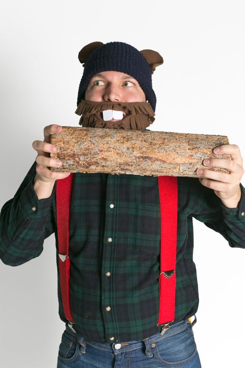 40 DIY Funny Halloween Costumes - Easy & Funny Costumes ...