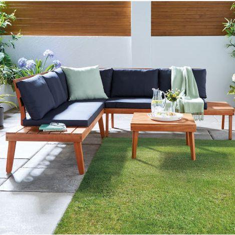 aldi outdoor sofa