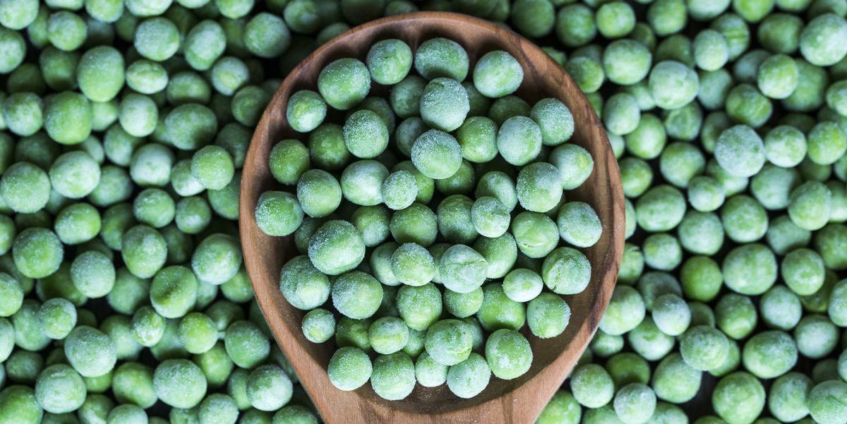Are Frozen Vegetables Just as Healthy as Fresh?