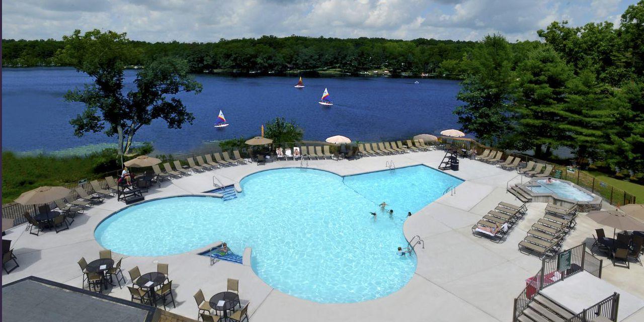 Woodloch Pines Resort— Pennsylvania