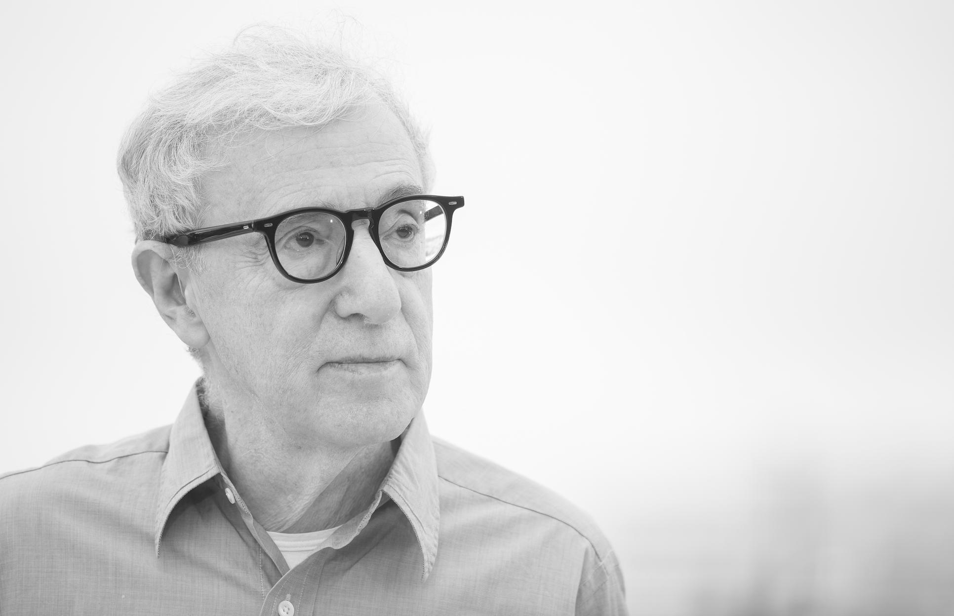 """Woody Allen: """"Me gustaría retirarme en Oviedo y tener una bonita vida de jubilado"""""""