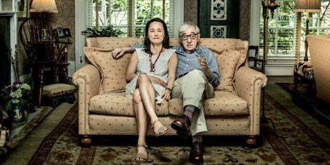 Woody Allenn