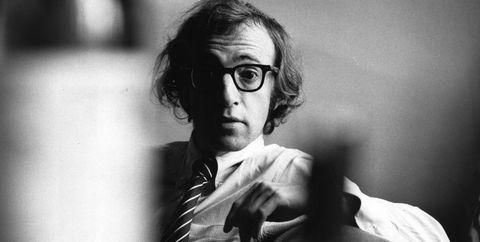 Woody Allen Y Sus Mejores Frases