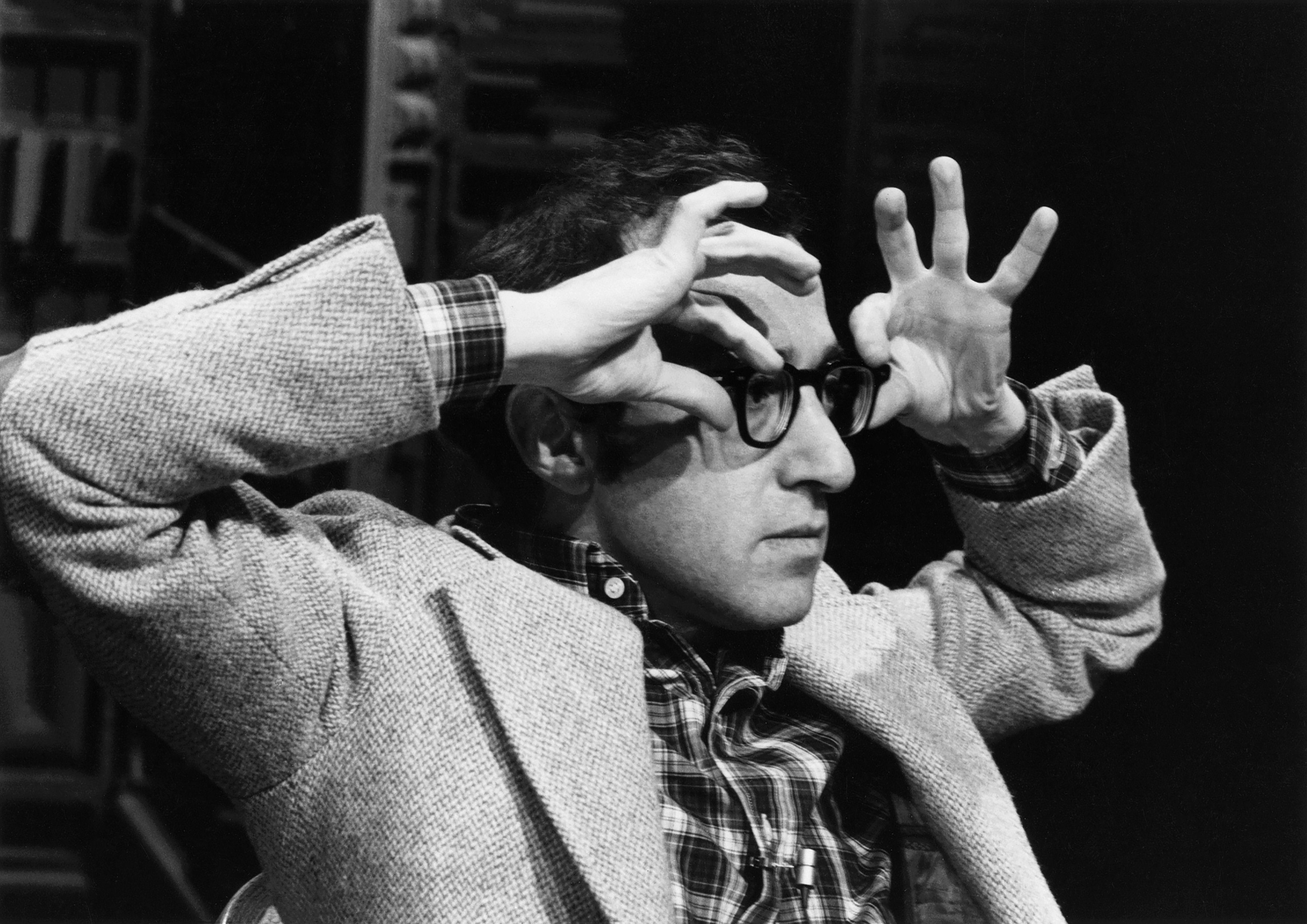 L'autobiografia di Woody Allen è meglio di un romanzo