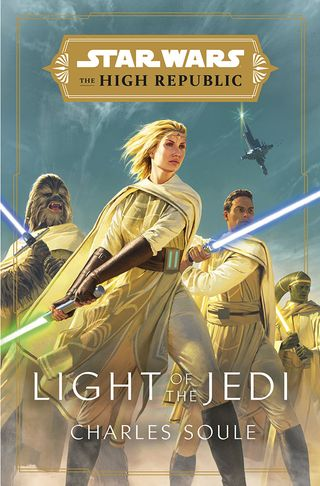 Star Wars Presenta Oficialmente A Su Primer Wookie Jedi Rare you are to the jedi. primer wookie jedi