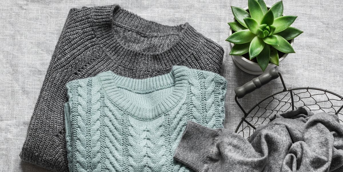 How To Unshrink A Wool Jumper 5 Steps That Work Every Time