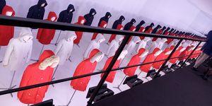 フィレンツェ, メンズクラブ, MEN'S CLUB, 佐藤ヤス, PITTI見聞録, PITTI UOMO, 現地レポート, メンズファッション, メンズスタイル, men's fashion, men's style, クラシコイタリア, ウ―ルリッチ, woolrich