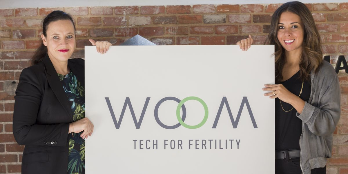 WOOM, startup de salud femenina, capta 2 millones de euros