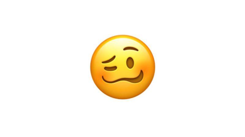 Woozy Face Emoji: What Is It?