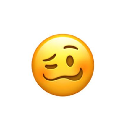 The 'Woozy Face' Emoji Is Really the Only One You Need