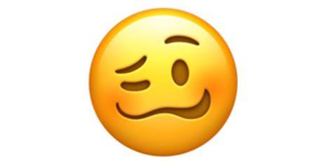 Woozy Face Emoji What Is It
