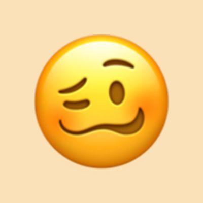 Big dick emoji
