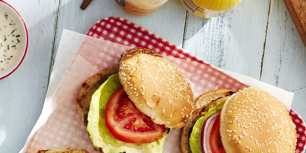 30 Best Burger Recipes for Grilling All Summer Long