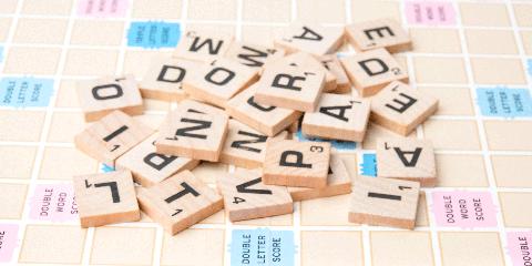 25 Best Word Board If You Like Scrabble