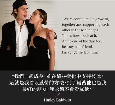 「我們是最棒的伴侶,他每天都可以讓我笑!」歐美女星教妳對的人怎麼挑,送給在感情中迷惘的妳17個愛情金句