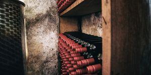 houdbaarheid wijn bewaren ongeopend