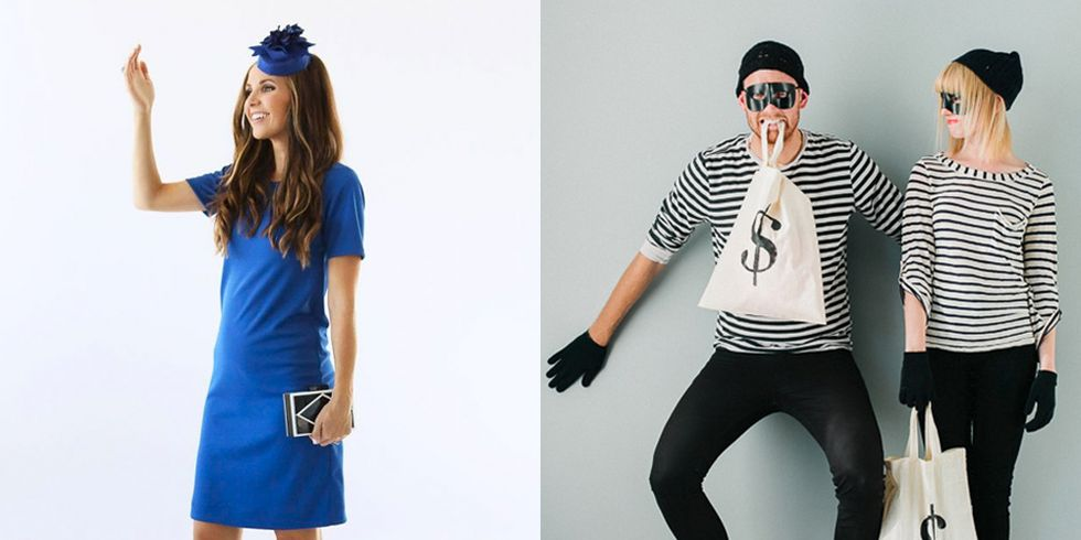 25 Work-Appropriate Halloween Costumes to Easily Win Your Job's Costume Contest