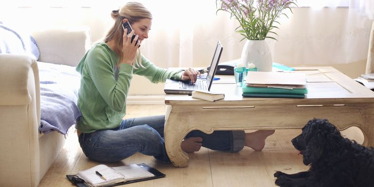 14 Best Work From Home Jobs - Good Ideas for Working at Home