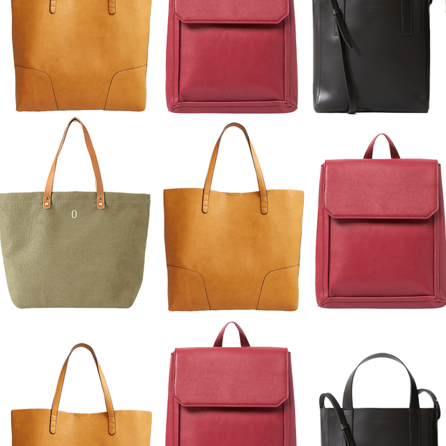 20 Best Work Bags For Women 2020