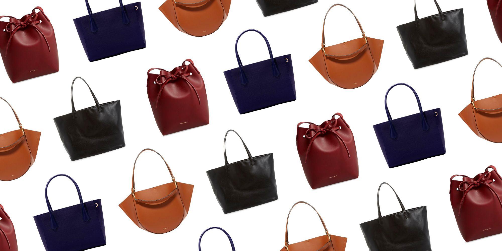 7d86917ed 9 Best Work Bags for Women 2019