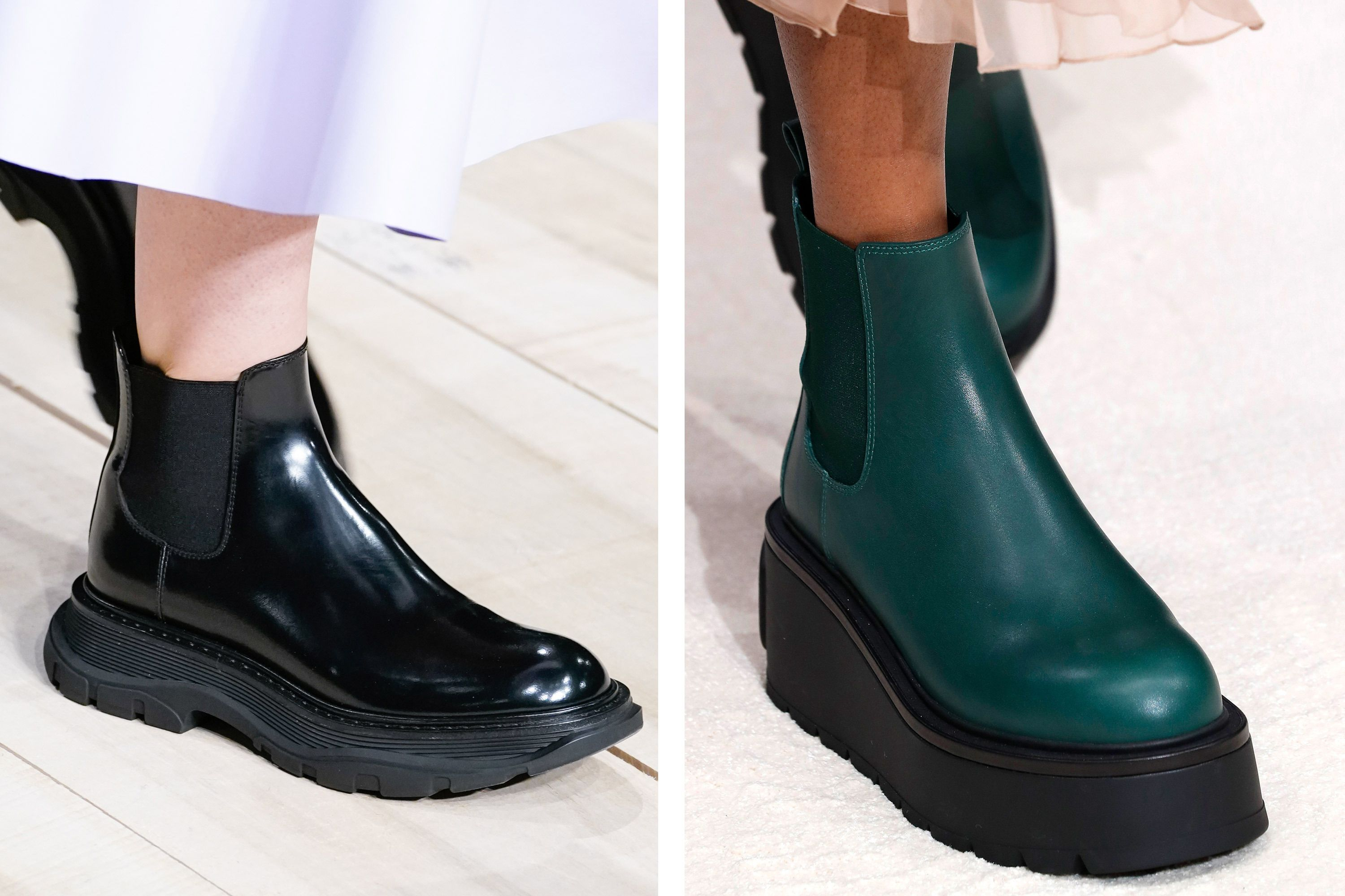 Fall 2020 Shoe Trends | Top New Shoes