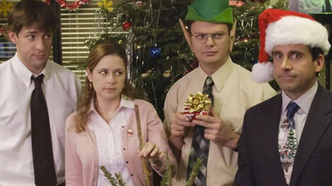 People are sharing the most NSFW things to happen at their work Christmas parties